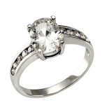 Dámsky prsteň model 226 15 268