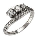 Dámsky prsteň model 226 15 321