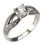 Dámsky prsteň model 226 15 365
