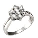 Dámsky prsteň model 226 15 731