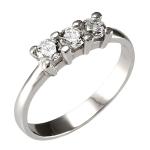 Dámsky prsteň model 226 15 860