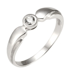 Dámsky prsteň model 226 15 483