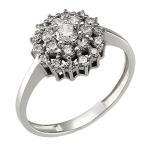 Dámsky prsteň model 226 15 341