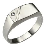 Pánsky prsteň model 226 15 476