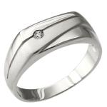 Pánsky prsteň model 226 15 457