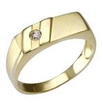 Pánsky prsteň model 226 15 768