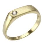 Pánsky prsteň model 226 15 013