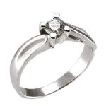 Zásnubný prsteň model 226 15 210
