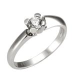 Zásnubný prsteň model 226 15 212