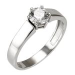 Zásnubný prsteň model 226 15 314