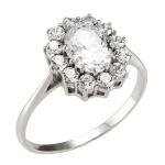 Dámsky prsteň model 226 15 329