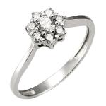 Dámsky prsteň model 226 15 343