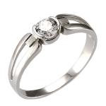 Zásnubný prsteň model 226 15 179