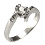 Zásnubný prsteň model 226 15 213