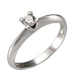 Zásnubný prsteň model 226 15 214