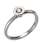 Zásnubný prsteň model 226 15 252