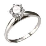 Zásnubný prsteň model 226 15 259