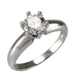 Zásnubný prsteň model 226 15 260