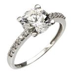 Zásnubný prsteň model 226 15 308