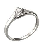 Zásnubný prsteň model 226 15 312