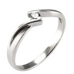 Zásnubný prsteň model 226 15 724