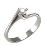 Zásnubný prsteň model 226 15 735