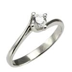 Zásnubný prsteň model 226 15 866
