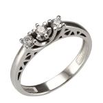 Zásnubný prsteň model 226 15 317