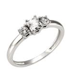 Zásnubný prsteň model 226 15 325
