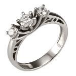 Zásnubný prsteň model 226 15 318