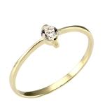 Dámsky prsteň model 226 15 968