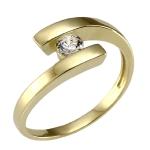 Dámsky prsteň model 226 15 371