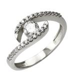 Zásnubný prsteň model 226 15 363