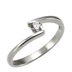 Zásnubný prsteň model 226 15 234