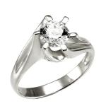Zásnubný prsteň model 226 15 217