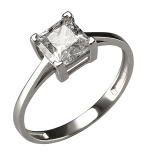 Zásnubný prsteň model 226 15 360