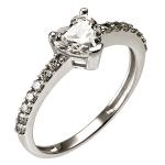 Zásnubný prsteň model 226 15 352
