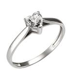 Zásnubný prsteň model 226 15 350