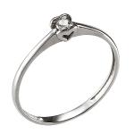 Zásnubný prsteň model 226 15 346