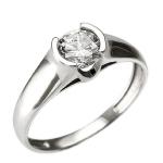 Zásnubný prsteň model 226 15 345