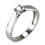 Zásnubný prsteň model 226 15 512