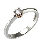 Zásnubný prsteň model 226 15 514